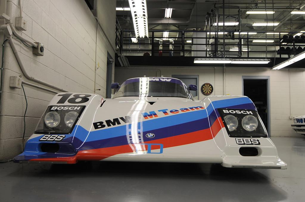 1986 March IMSA GTP