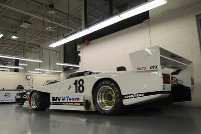 1986 March IMSA GTP (driven by David Hobbs/John Andretti/Davy Jones/John Watson)