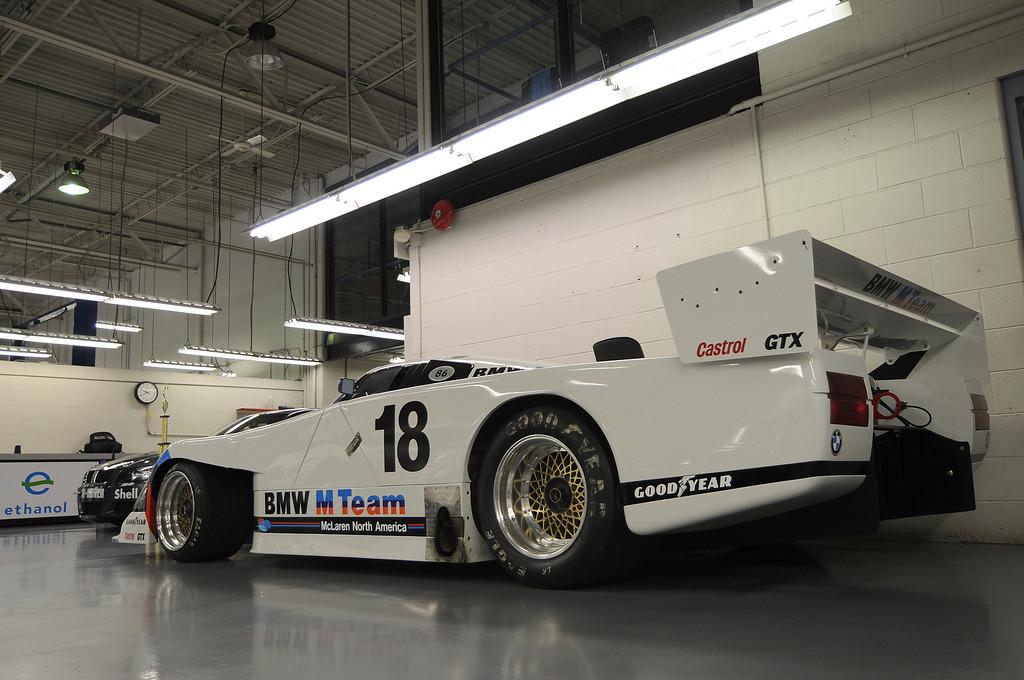 1986 March IMSA GTP (driven by David Hobbs/John Andretti/Davy Jones/John Watson)
