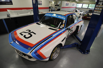 1975 3.5 CSL (Stuck/Redman/Gregg/Peterson/Posey)
