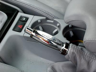 BMW Sedan TiAg