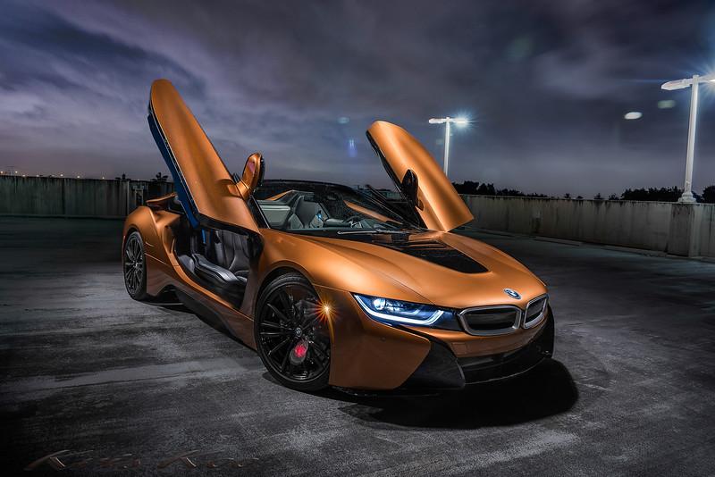 BMW - i8 Roadster (web) - 1