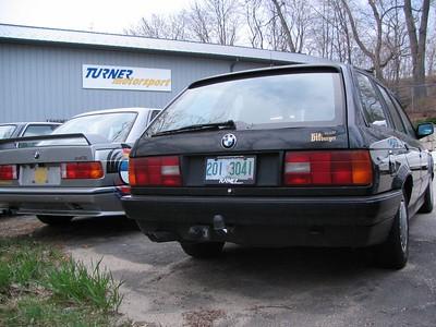 E30 325i Touring