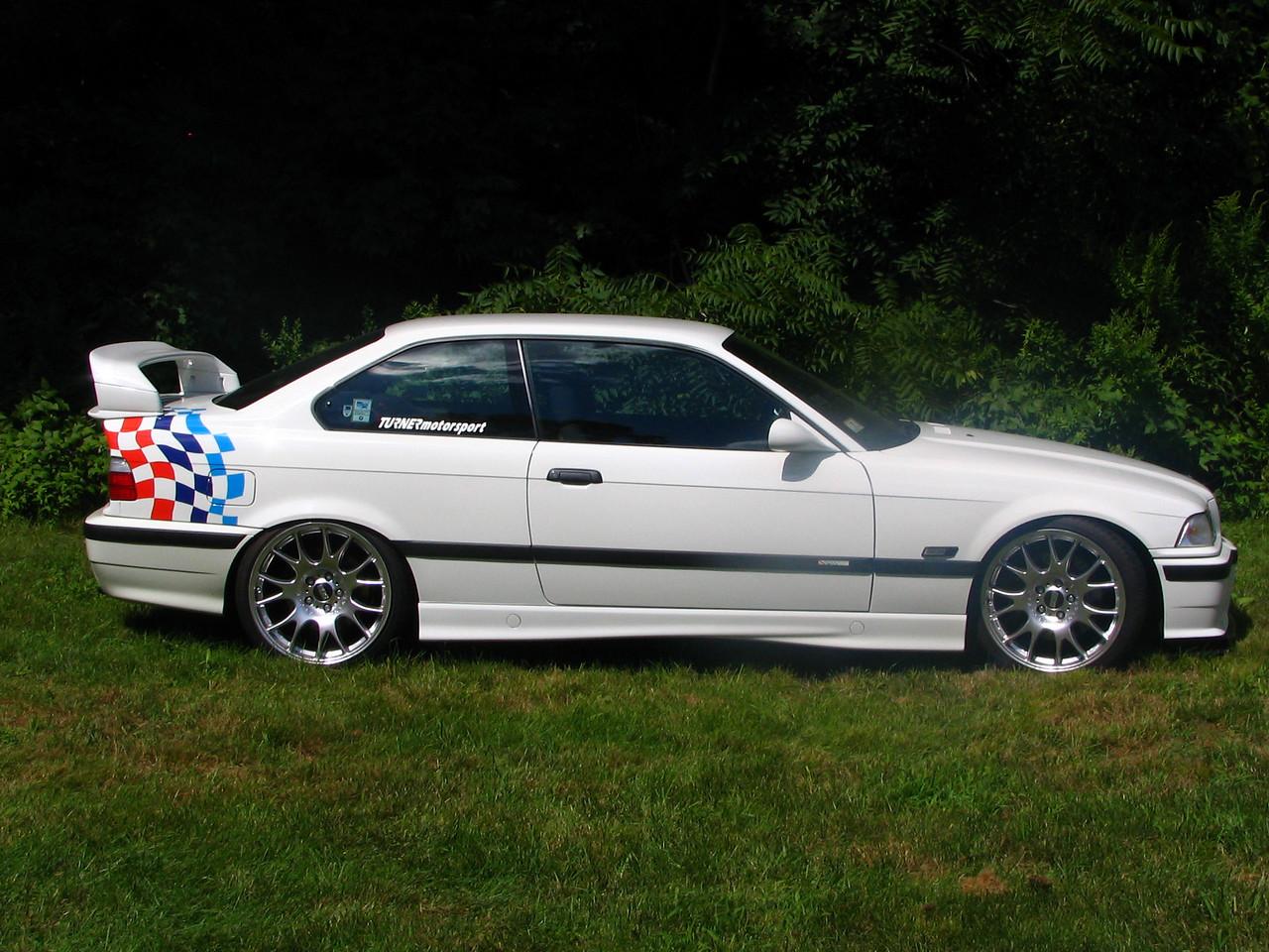 E36 M3 Lightweight