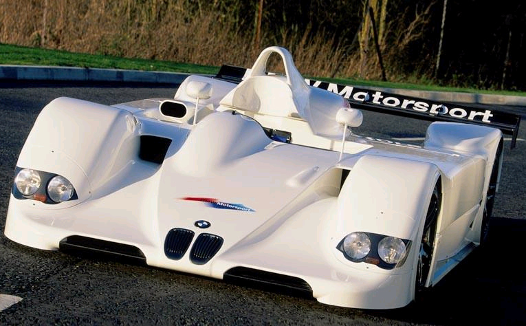V12 LMR prototype