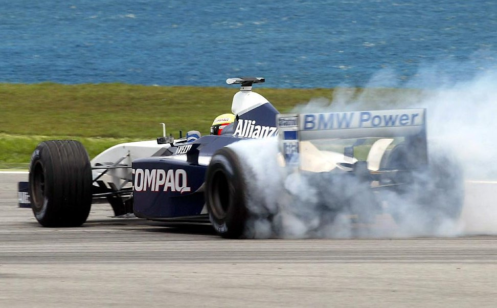 BMW-Williams