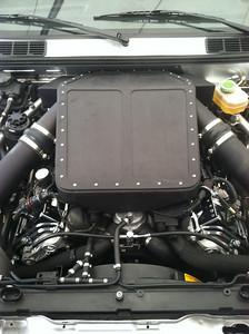 E30 M3 with 5.7L S85 V10
