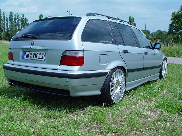 E36 touring wagon
