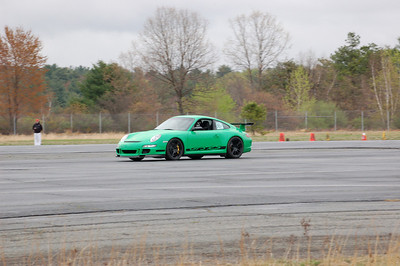 BMWCCA April 27 Autocross