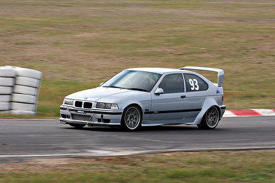 BMWCCV Winton Sprints - 9/7/06