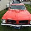 Kevin old Pontiac fake 74 GTO (3)
