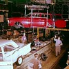 falcon wagon assembly plant