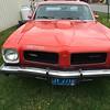 Kevin old Pontiac fake 74 GTO (4)