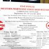 street rod show  paper