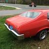 Kevin old Pontiac fake 74 GTO (7)