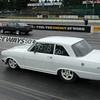 altered wheelbase ChevyII