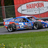 Whelen Nascar Modified Race Cars, Lime Rock Park