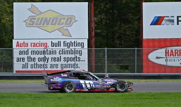 Whelen Nascar Modified Race Cars, Lime Rock Park