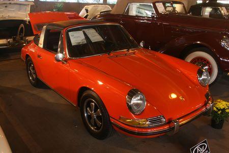 Porsche at RM