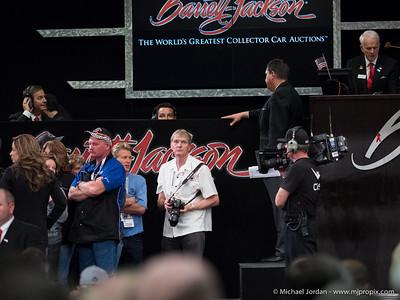 Barrett-Jackson 2015