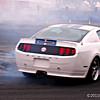 2011 Shelby 350 GT Mustang<br /> <br /> Barrett-Jackson Auto Auction 2011, Orange County Fair Grounds, Costa Mesa, CA