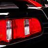 Ford Mustang Boss 302<br /> <br /> Barrett-Jackson Auto Auction 2011, Orange County Fair Grounds, Costa Mesa, CA