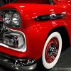 1959 Chevrolet Apache 31 PU<br /> <br /> Barrett-Jackson Auto Auction 2011, Orange County Fair Grounds, Costa Mesa, CA