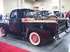 1950 Chevrolet 3100 Pickup, Lot 345.2 Barrett-Jackson Las Vegas 2011