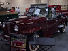1949 Willys Jeepster Convertible, Lot 59 Barrett-Jackson Las Vegas 2011