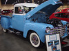 1951 Chevrolet 3100 Deluxe Pickup, Lot 701.1 Barrett-Jackson Las Vegas 2011