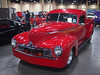 1947 Hudson Custom Pickup, Lot 325.1 Barrett-Jackson Las Vegas 2011