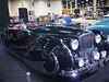 1947 Bentley Franay Mark VI Cabriolet, Scottsdale teaser Barrett-Jackson Las Vegas 2011