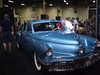 1948 Tucker Torpedo front, Scottsdale teaser Barrett-Jackson Las Vegas 2011