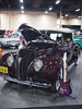 1938 Ford Convertible Coupe with matching guitar, Lot 649 Barrett-Jackson Las Vegas 2011