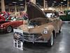 1941 Studebaker Champion Double Dater Coupe, Lot 41.2 Barrett-Jackson Las Vegas 2011