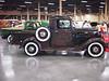 1935 Chevrolet Custom 1/2 ton Pickup, Lot 53 Barrett-Jackson Las Vegas 2011