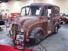 1947 Divco Custom Milk Truck, Lot 340 Barrett-Jackson Las Vegas 2011