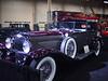 1930 Duesenberg J Murphy Towncar, Scottsdale teaser Barrett-Jackson Las Vegas 2011