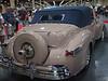 1948 Lincoln Continental Custom 2dr Convertible rear, Lot 335.2Barrett-Jackson Las Vegas 2011