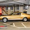 Barrett-Jackson Rocks the Mohegan Sun with it's Northeast Collector Car Auction