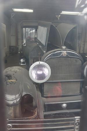 6523 Cadillac