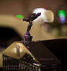 Rolls Royce hood ornament 4785