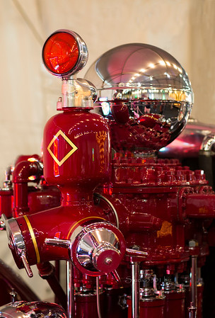 Fire engine 4815