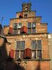 Nijmegen - night stop