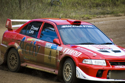 Bega Valley Motors Rally
