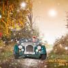 """2016 - der Neue.... Morgan Roadster """"Brooklands""""... wahrscheinlich Höhepunkt und Abschluss meiner Oldtimerkäufe..."""