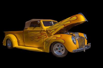 Bellflower Car Show