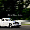 Lime Rock Park - Back straight at speed