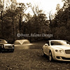 2009 Bentley Continental GT Speed<br /> 2010 Rolls Royce Ghost