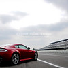 Aston Martin V12 Vantage @ Pocono Raceway<br /> <br /> Noteworthy: Photo used for dealer marketing of the Vantage V12